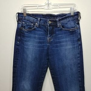 Lucky Brand Classic Rider Jeans size 6/28
